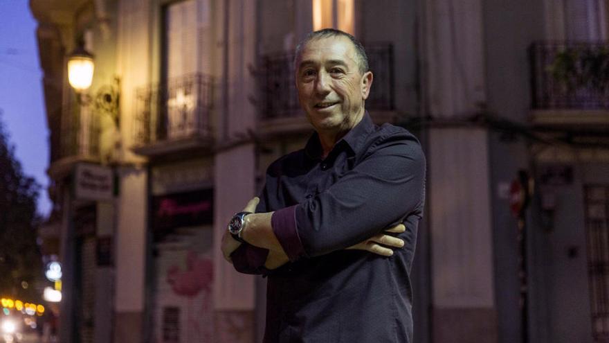 """Joan Baldoví: """"Sánchez ha demostrado que no es tan distinto al PP"""""""