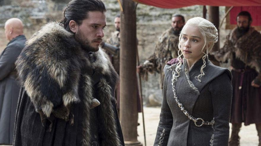 'Juego de Tronos': Su segunda precuela tratará sobre los Targaryen