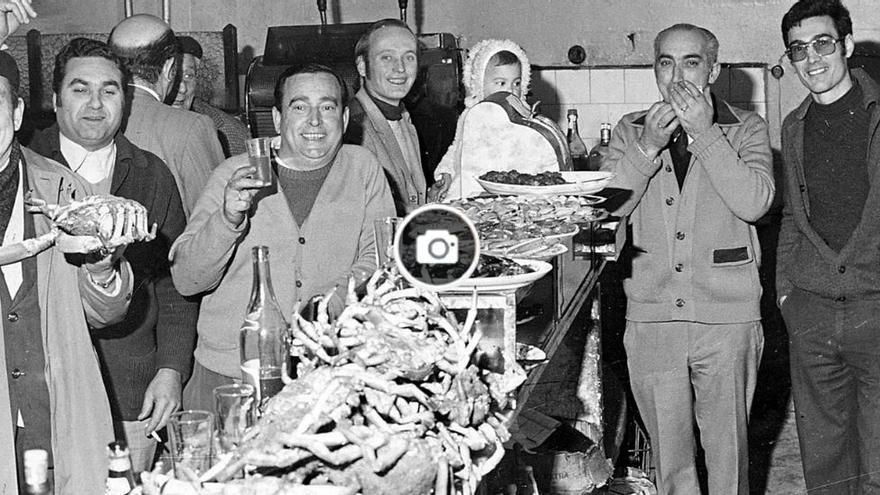 Cuando el Gordo de la Navidad cayó en Vigo