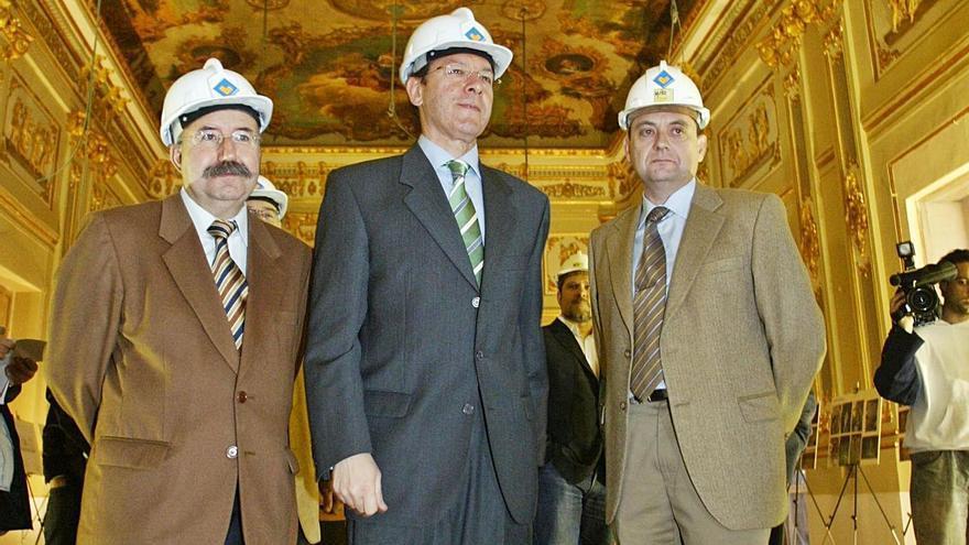 La entidad que rehabilitó el Casino acusa al Ayuntamiento de cometer irregularidades durante once años