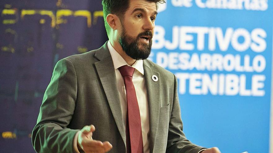 «Canarias ES un referente en la localización de la Agenda 2030»