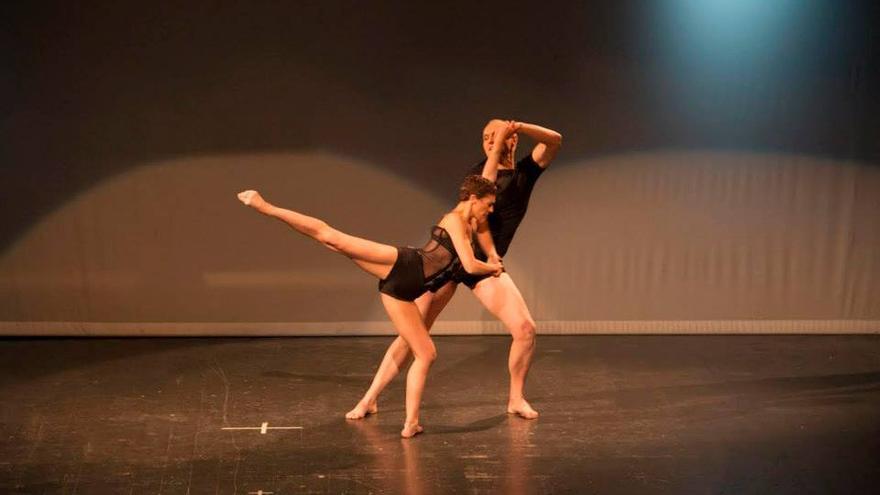 El ballet sigue funcionando con 120 alumnos en la Escuela de Pedro Cruz