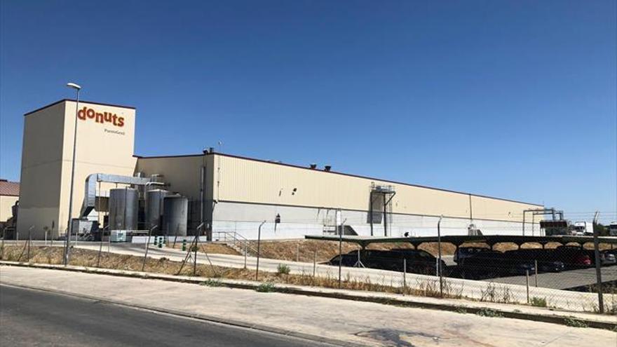La nueva línea de la planta de Bimbo no implicará ampliar la plantilla