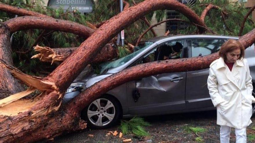 Ascendeixen a 9 els morts pel temporal a Itàlia