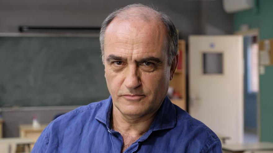 L'actor Francesc Orella obre les 'Converses al Jardí'