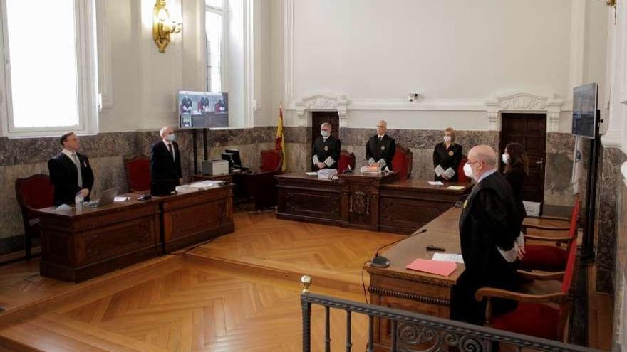"""El Chicle acusa a la Guardia Civil de mentir y su abogada aduce que el juicio no fue """"limpio"""""""