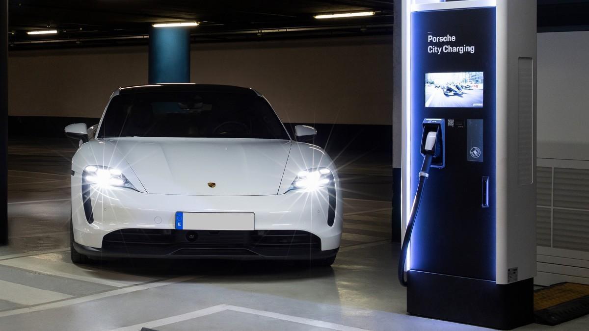 Los cargadores súper rápidos de Porsche llegan a más ciudades españolas