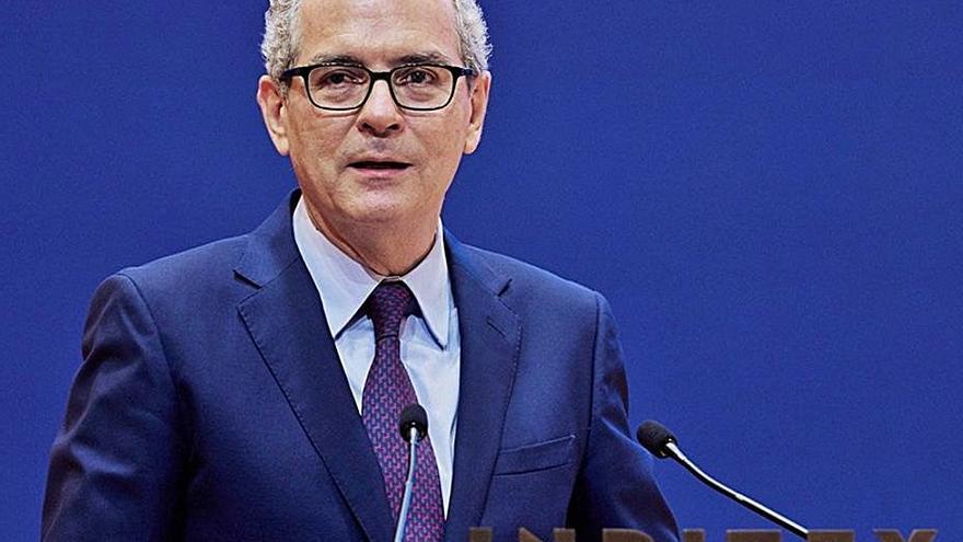 Inditex recupera los cien mil millones de valor en Bolsa aupada por las buenas expectativas de ventas