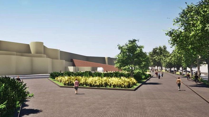 Los grandes proyectos de Zamora, en manos de Patrimonio