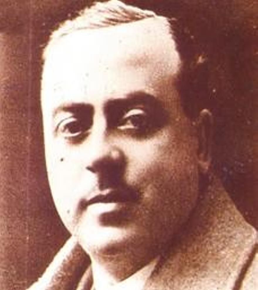 Los arquitectos que cambiaron Vigo: Manuel Gómez Román, Jenaro de la Fuente, Michel Pacewicz y Antonio Palacios