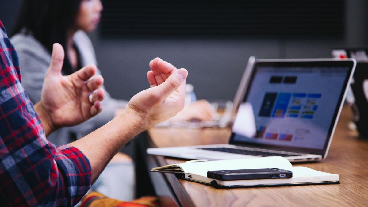 Digitalización y cultura empresarial, los retos de RRHH en el nuevo entorno laboral.