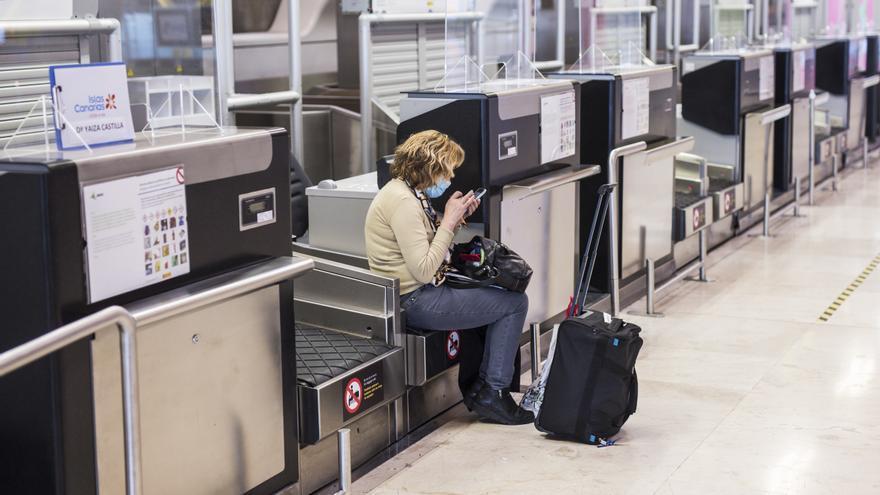 Les aerolínies urgeixen al Govern aprovar l'entrada de turistes vacunats a Espanya