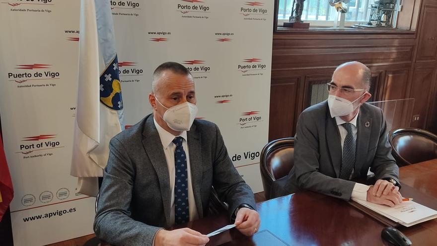 La conexión ferroviaria Vigo-Oporto, a debate