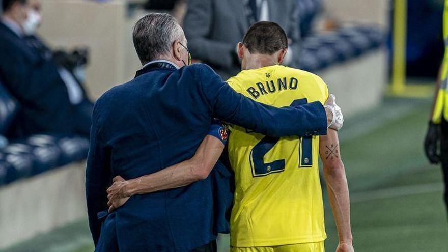 El resurgir de Bruno Soriano