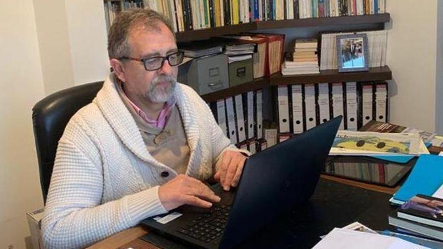 Unanimidad en la Diputación para coordinar la lucha contra el covid-19
