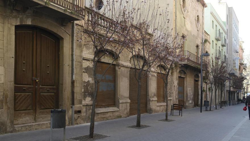 Figueres vol desencallar la reforma de la Sala Edison