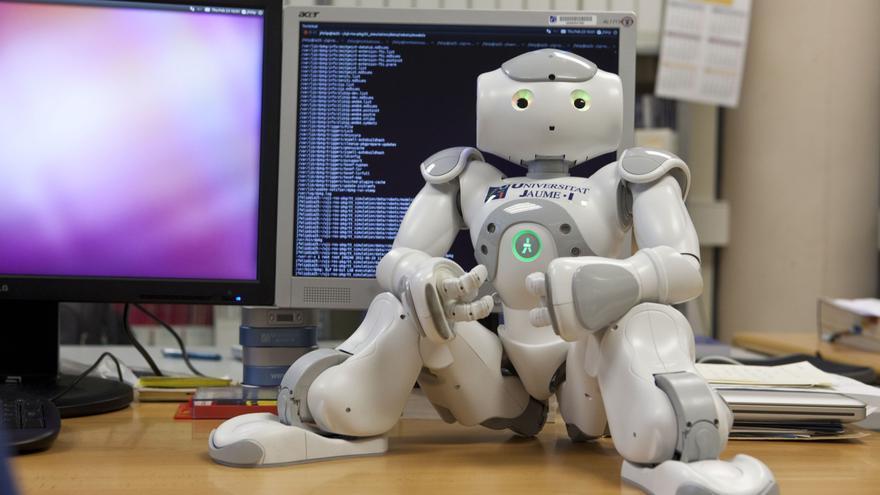 La UJI tendrá el único grado en Inteligencia Robótica de la Comunitat y atraerá alumnos de toda España