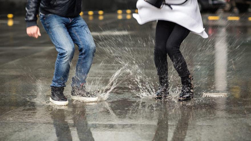 Remedios caseros para impermeabilizar tus zapatos de forma 'low cost'