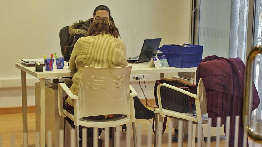 La importancia de la inclusión: Intras apuesta por el empleo en Benavente