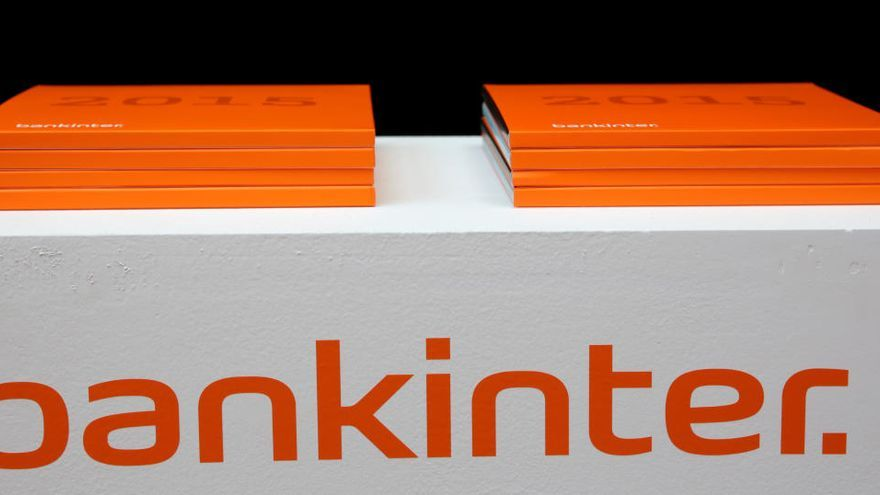 Bankinter registra un beneficio de 109,1 millones en el primer semestre
