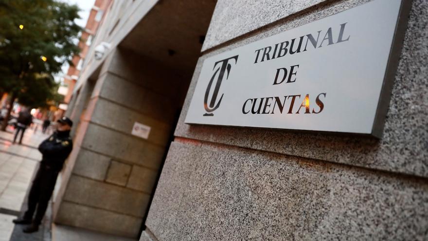 El Tribunal de Cuentas plantea mejoras en el control y las finanzas de los partidos