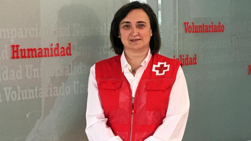 """""""Cruz Roja tiene experiencia en emergencias, pero nada comparable a la pandemia"""""""