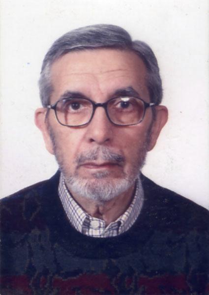 Tomás Crespo Rivera
