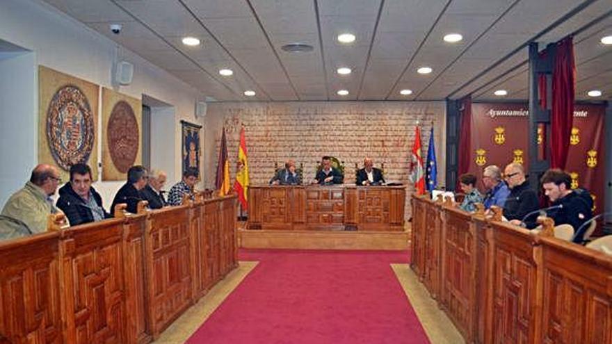 La asamblea de constitución de la Mancomunidad de Interés General de Benavente será el día 4 de febrero