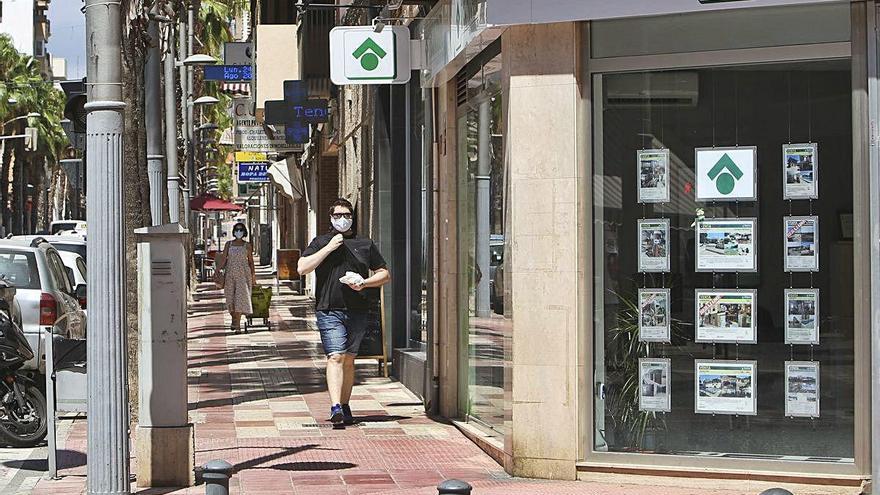 Los contratos de alquiler de locales comerciales ya incluyen cláusulas «anticovid»