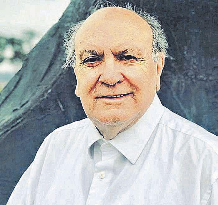 Miguel Ángel Lombardía