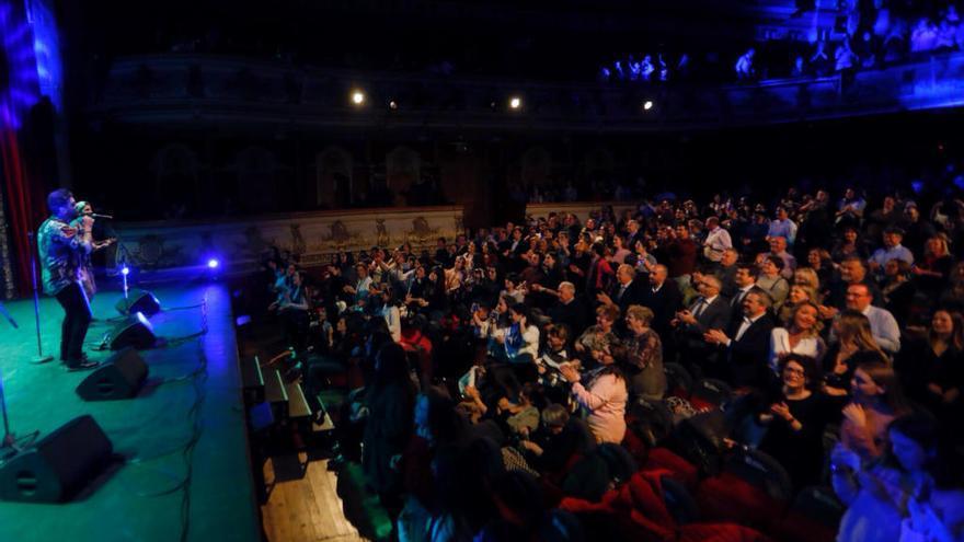 Los mejores estrenos de teatro de la semana