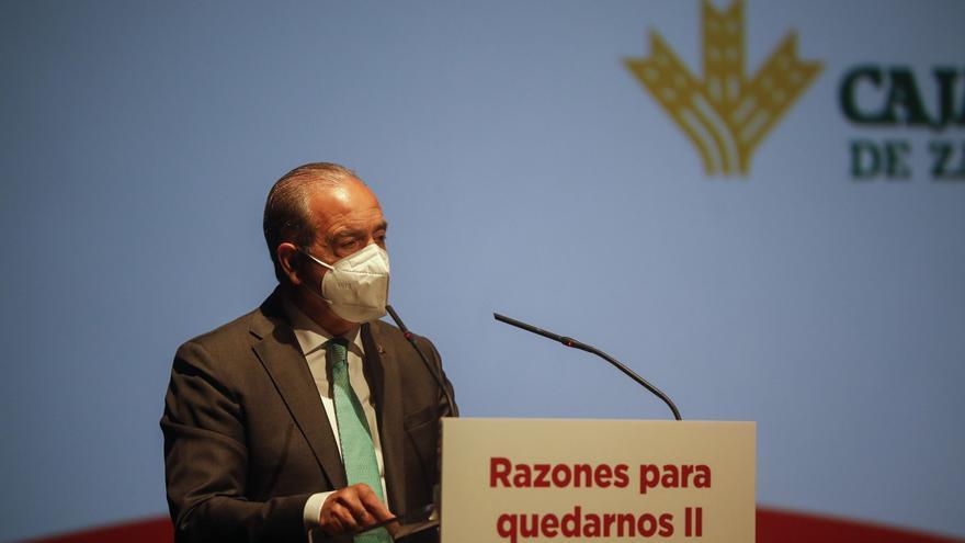 Cipriano García exige un Plan Zamora para el desarrollo de proyectos de futuro
