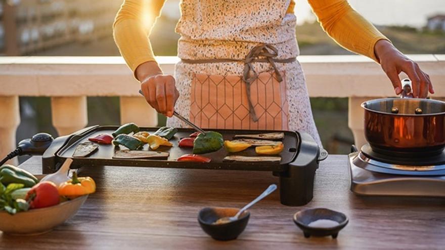 Estas son las mejores recetas para cocinar a la plancha, fáciles de preparar y sabrosas