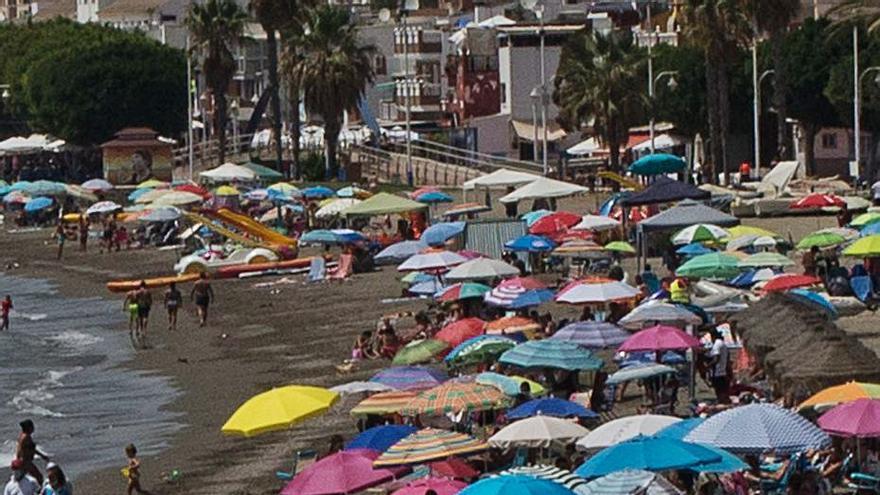 Andalucía prevé que la ocupación turística en agosto llegue al 82%