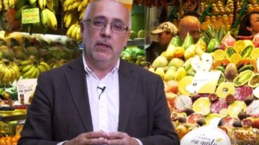 El mercado virtual de Gran Canaria abre sus puertas
