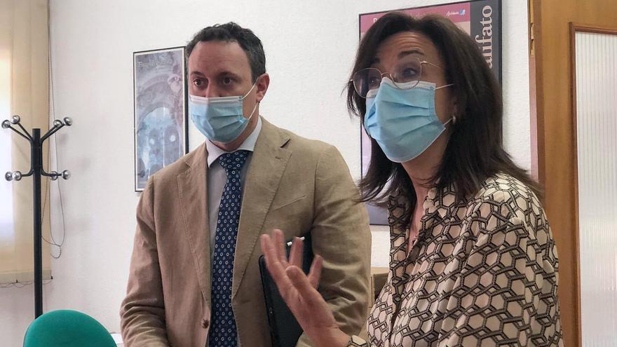 La Junta destina 360.000 euros a tres proyectos de depuración en Priego