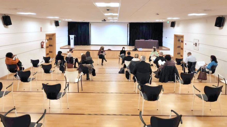 Mejoras en el reglamento del Consejo Insular de Servicios Sociales de La Palma