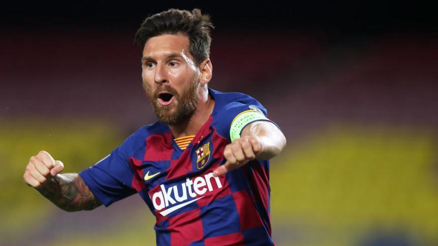 El coronavirus y el caso Messi marcan el inicio de LaLiga