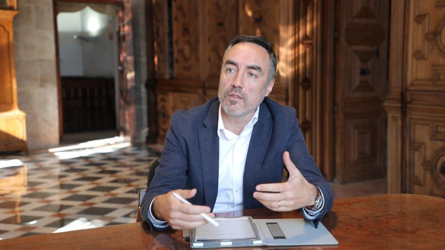 La Generalitat recibe 873 millones de fondos europeos que permitirán crear 15.000 empleos y aumentar 0,8 el PIB
