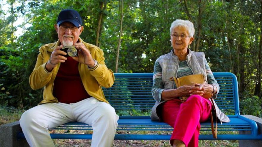 Un videojuego para 'abuelos' puede retrasar los síntomas de la demencia y el Alzheimer