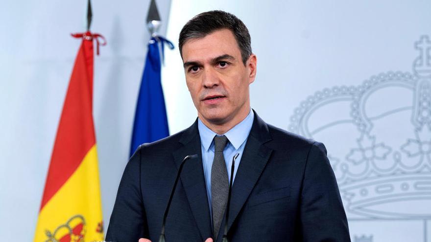 """Pedro Sánchez anima a los Balcanes a fortalecer su """"perspectiva europea"""""""