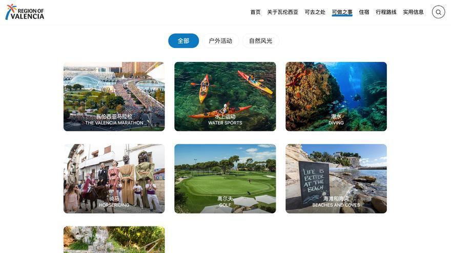 China, potencial granero de turistas en la etapa poscovid