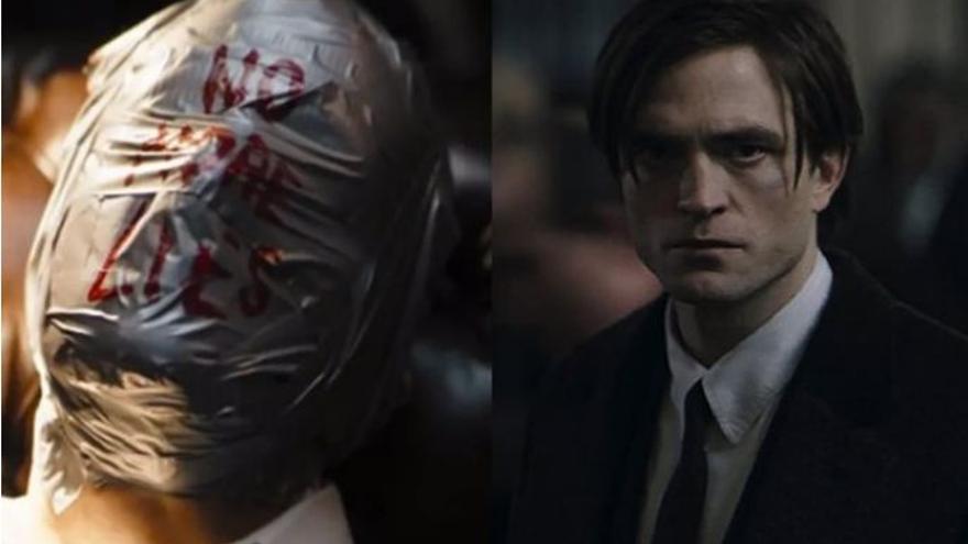 """'The Batman', una película """"tremendamente aterradora"""" con un villano desquiciado"""