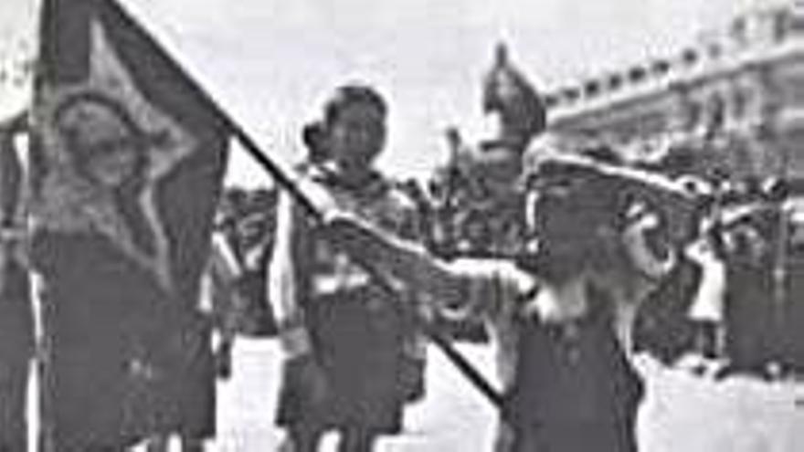 Vidas truncadas por la violencia de 1936