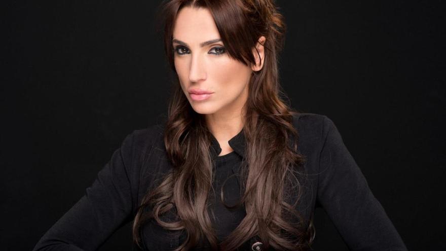 La actriz mallorquina Lara Martorell, en la serie de Los Javis sobre La Veneno