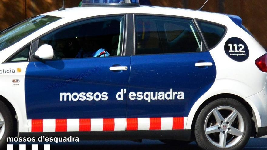 Detenido en Barcelona un exhibicionista y abusador sexual en serie de menores