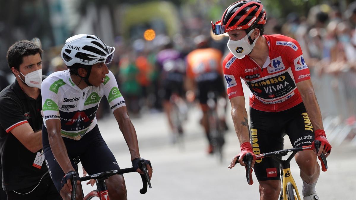 Etapa 11 de la Vuelta: Antequera - Valdepeñas