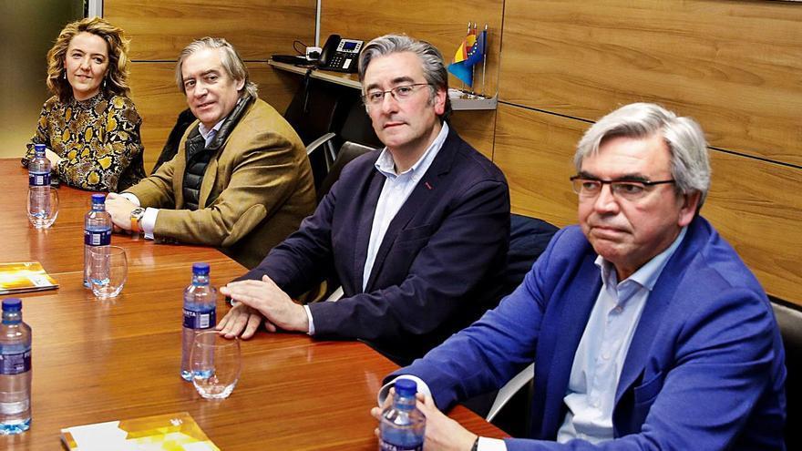 """Lee aquí la carga íntegra de Mariano Marín a Pablo Casado: """"Ofrecieron cargos y dinero para firmar contra mí"""""""