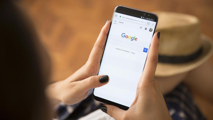 Android 11 permitirá intercambiar archivos con personas cercanas