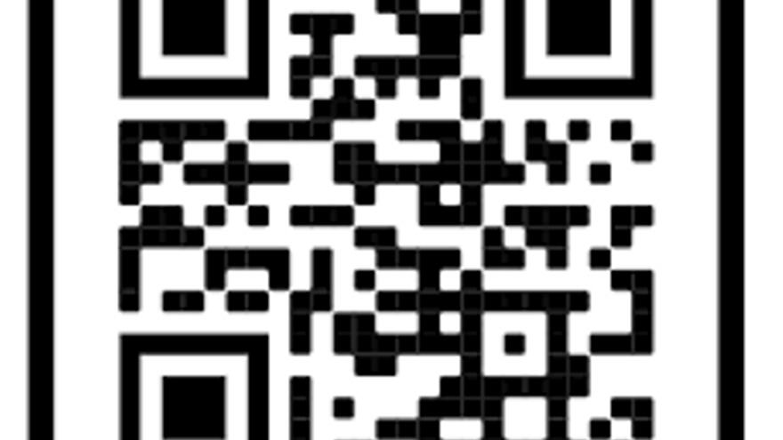 Aplicaciones útiles: el lector de códigos QR en tu móvil, Espazo +60 Vigo